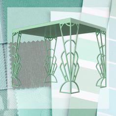 Great Life – Immaculate Tables DIY - Ikea Hacks - www.designertablelegs.com