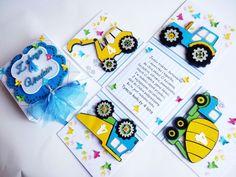 Blog sklepu CraftyMoly : Urodzinowy Exploding box