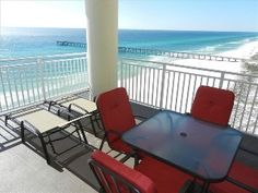 15% Off - 3BR/3BA Beautiful End Unit- Watch Sunset and PierVacation Rental in Sterling Reef Resort from @homeaway! #vacation #rental #travel #homeaway