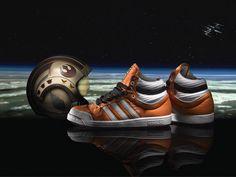 Star Wars x adidas Originals Tubular Runner 'Storm Trooper