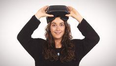 Lee El mejor crowdfunding de la semana: realidad virtual, dragones y cerveza