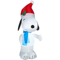 Airblown Snoopy  Available At These Retailers:  Canadian Tire, Garden Ridge