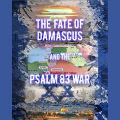 The Psalm 83 War and Ezekiel 38 & 39's Magog War - http://prophecynewsreport.com/end-times/future-wars/psalm-83-war/the-psalm-83-war-and-ezekiel-38-39s-magog-war/