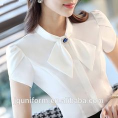 Frock Fashion, Fashion Outfits, Blouse Styles, Blouse Designs, Korean Fashion Kpop, African Fashion Dresses, Summer Outfits Women, Blouses For Women, Fashion Women
