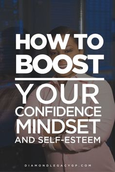 How to Boost Your Confidence, Mindset, and Self-Esteem | Have you ever felt you wanted to do something but you did not have enough belief or confidence in yourself to move forward? Well, we used to feel the same exact ways until we met our mentors who taught us about affirmations. This is great blog post if you are feeling low or unconfident in yourself. Please click through for more info. Happy Reading!