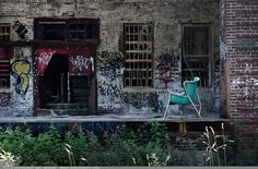 """Picture-A-Day (PAD n.1079) """"Last Chair""""  ~Amy, DangRabbit Photography"""