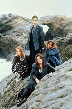 The Craft - Neve Campbell