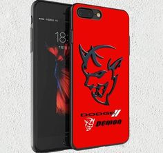 Special! Dodge Demon Logo Cover For iPhone 7 7+ Hard Plastic Case #winter2018 #spring2018 #fall2018 #summer2018 #autumn2018 #vogue2018 #valentine2018 #2018fashion #2018wedding #2018Goals #2018 #christmas2018 #thanksgiving2018 #halloween2018 #spring #winter #autumn #fall #summer #vogue #valentine #wchristmas #thanksgiving #halloween #wedding #dodgers #dodgecharger #dodgechallenger #DodgeRam #dodgerstadium #dodgenation #dodgedemon #dodgeviper #dodgeofficial #dodgerblue #dodgeandburn #dodgeball #do