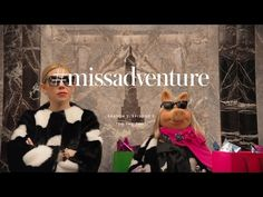 Miss Adventure - Fashion & Clothing Videos from Kate Spade New York