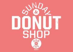 Longman and Eagle donut shop