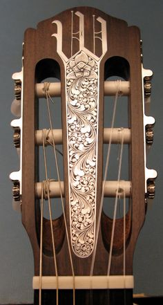 Guitar Inlay, Guitar Art, Cool Guitar, Unique Guitars, Custom Guitars, Acoustic Guitar Photography, Fender Acoustic, Hammered Dulcimer, Bass Ukulele