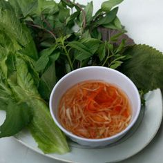 This version of the classic Vietnamese dipping sauce is based on a recipe from SAVEUR contributing editor Andrea Nguyen, author of Into the Vietnamese Kitchen.