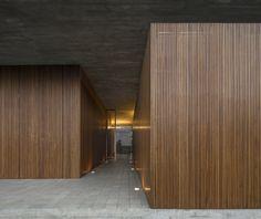 Redux House / Studiomk27- Marcio Kogan + Samanta Cafardo