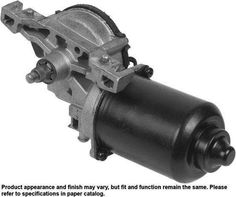 Dodge wiper motor cardone 43-4465 Brand : Cardone Part Number : 43-4465 Category : Wiper Motor Condition : Remanufactured Description : Reman. A-1 CARDONE Wiper Motor w/o Washer Pump Price : $45.73 Core Price : $18.00 Free shipping, Lowest prices and 2yrs Warranty on Car Parts.