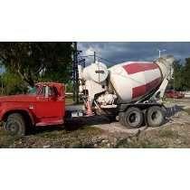 Camion Dodge Hormigonero 5 M3