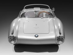 1960 BMW 700 RS