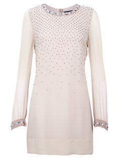French Connection Gems Tunic Dress