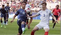 La Selección Argentina recibió un duro cachetazo de Inglaterra: perdió 3 a 0 en el debut: La albiceleste cayó en su estreno mundialista, en…