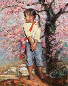 Artodyssey: Barry Yang