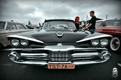 1959 Dodge Crown Royal
