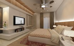 Behance :: Editing Contemporary apartment, Delhi