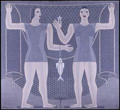 Maruja Mallo: la artista mitad ángel, mitad marisco   Broadly
