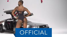Sean Paul - Hey Baby (Team Nikeata Thompson Germaican Dance Video)