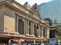 Image: 'Grand Central Terminal', found on flickrcc.net Environmental Law, Property Rights, Street View, Image