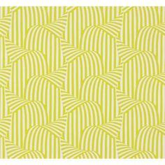 Vliesové tapety, 3D vzor zelený, NENA 57252, MARBURG, rozmer 10,05 m x 0,53 m 3d