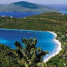 St. Thomas - U.S. Virgin Islands