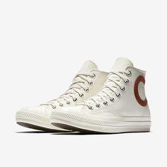 super popular 69b15 66539 Converse Chuck 70 Wordmark Wool High Top Men s Shoe Top Shoes For Men, Peak  Performance