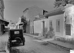 """Η """"χαμένη"""" συνοικία Βρυσάκι (φωτο-αρχείο A.S.C.S.A)"""