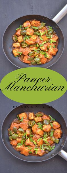 Paneer Manchurian, Cottage Cheese Manchurian, Paneer recipe, Manchurian recipe, Indo-Chinese Recipe, Cottage Cheese recipe