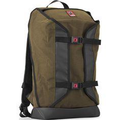 Chrome Kharkiv Ltd Backpack | Fir/Black