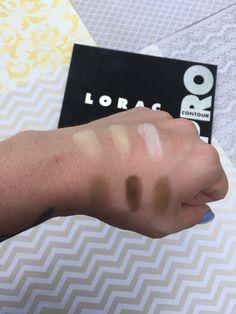 Pro Contour Palette by Lorac #11