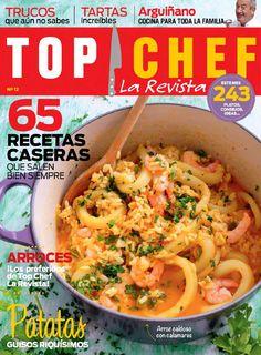 Top chef enero 2015 r