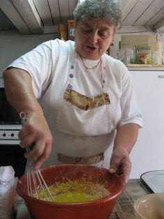 Fakanálforgató tollforgató: Irénke néni trükkjei a panírozásról