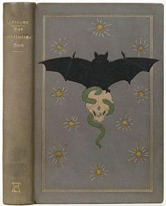 Das Unheimliche Buch (The Eerie Book) - 1914