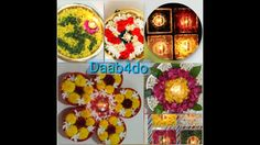 5 DIY with floating, water Diyas and fresh flowers For Diwali Pollution Free Diwali, Floating Water, Flower Bowl, Indian Festivals, Fresh Flowers, Diy, Food, Home Decor, Do It Yourself