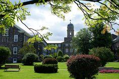 Dalhousie University - 21 by Christopher Bienko, via Flickr