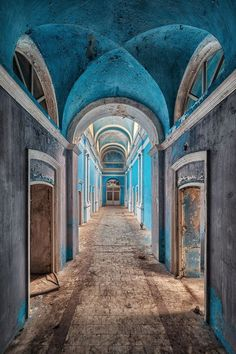 Photographer Takes Pictures Of Abandoned Buildings Around Europe The Beauty Of Abandonment Captured By A Photographer Related posts:Beautiful Abandoned Mansions Near Abandoned Houses That Are Begging to Be Restored Old Abandoned Houses, Abandoned Castles, Abandoned Mansions, Abandoned Places, Old Houses, Beautiful Architecture, Beautiful Buildings, Architecture Design, Beautiful Ruins
