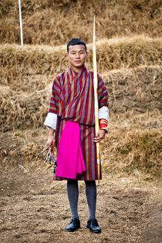 Bhutan, A Life Well Traveled