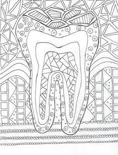 Nice Dental Hygienist Mug Dental Hygiene Student, Dental Humor, Dental Hygienist, Dental Assistant, Medical Students, Nursing Students, Dental Life, Dental Art, Dental Health