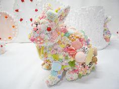 The sweet art of Osamu Watanabe