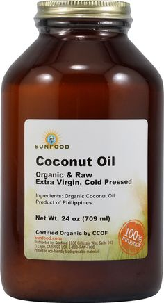 benefits of cooking with coconut oil: anti viral/fungal, medium-chain fatty acids, and removes unnecessary stress on the pancreas, which helps to burn more energy