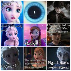 And the one where they find Jack! Whoa! O_O