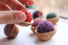 {The Yarn Over List - Crochet Yarn Party} Activities For Kids, Crafts For Kids, Arts And Crafts, Diy Crafts, Children Crafts, Knitting Projects, Crochet Projects, Sewing Projects, Love Crochet