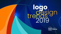 Top 9 Logo Design Trends for The Brands' New Looks - Graphic Templates Search Engine Logo Design Software, Graphic Design Trends, Best Logo Design, Logo Design Inspiration, Design Ideas, Create A Logo Free, Best Photography Logo, Geometric Logo, Geometric Shapes