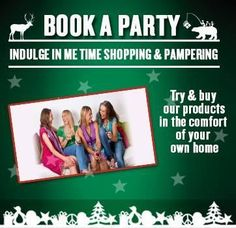 Huge savings when you host a party
