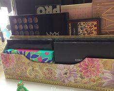 palette storage